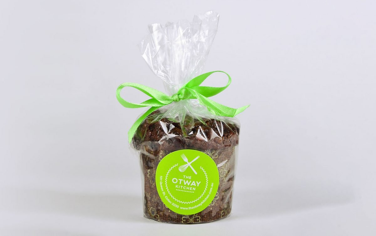 Otway Kitchen product wrapped up